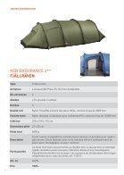 Assortiment de tentes - Été 2019 - Page 6
