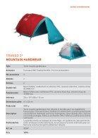 Assortiment de tentes - Été 2019 - Page 7