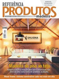 *Março/2019 - Revista Produtos de Madeira 48