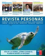 Revista Personas Abril 2019
