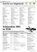 Z eitraster D eutsche M eisterschaft 2001 - Schützenwarte - WSB - Seite 6