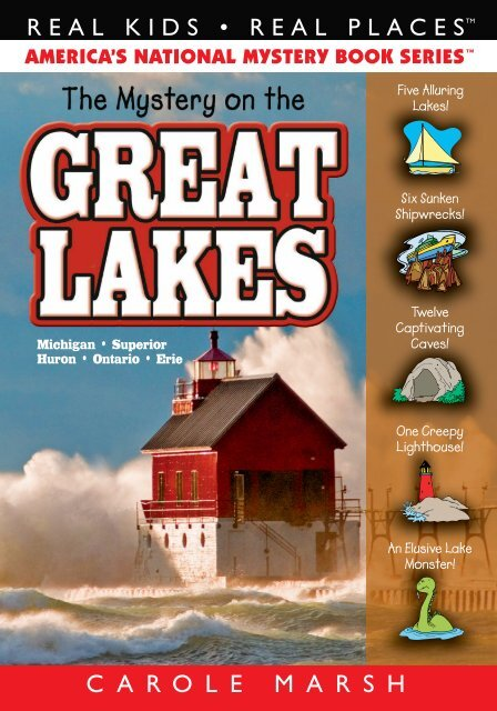 The Mystery on the Great Lakes
