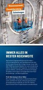 Arbeitsbühnen & Teleskopmaschinen - Page 2