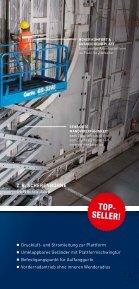 Arbeitsbühnen & Teleskopmaschinen - Page 5