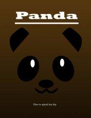panda book 2