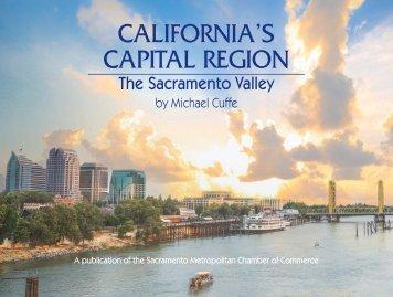 California's Capital Region: The Sacramento Valley