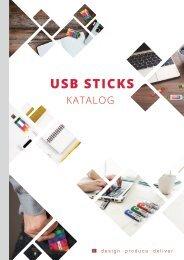 Usb-Sticks als Werbemittel, individuell in Ihrem Design, mit Ihrem Druck