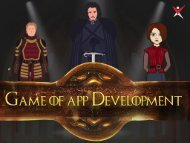 The Game Of App Development
