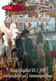 La Manigueta Radio 2019