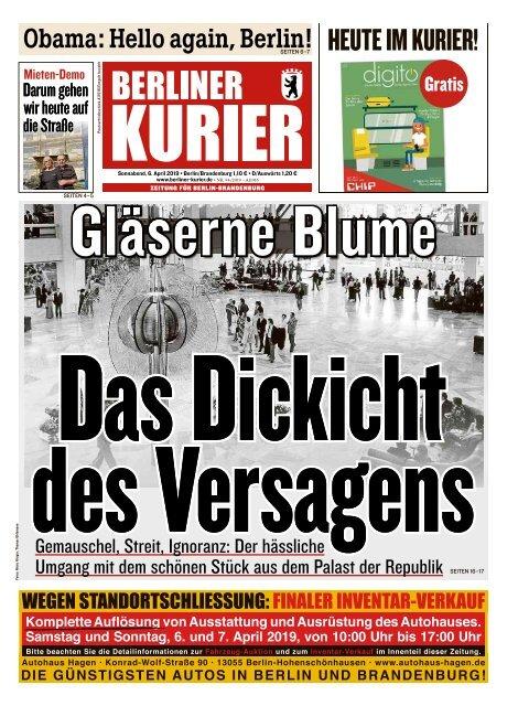 Berliner Kurier 06042019
