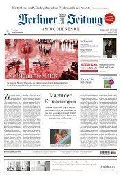 Berliner Zeitung 06.04.2019