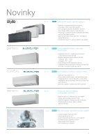 Daikin - residenční ceník klimatizací 2019/2020 - Page 3