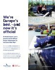 Great West Way® Travel Magazine | 2019 - Page 2