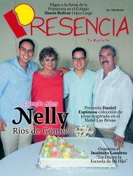 Revista Presencia Acapulco 1144