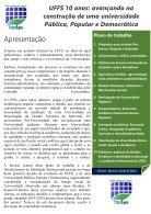 PLANO DE TRABALHO - Page 2
