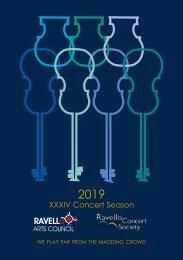 ravello concert 2019