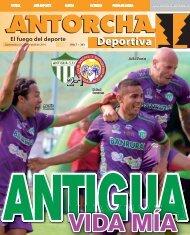 Antorcha Deportiva 363