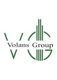VOLANS GROUP MARBLE CONSTRUCTİON