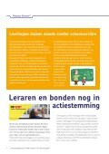 Passend Onderwijs Magazine  - Page 4