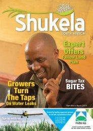 Shukela March 2019