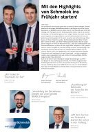 Schmolck aktuell 01/19 Mercedes-Benz - Page 2