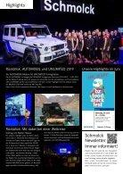 Schmolck aktuell 01/19 Mercedes-Benz - Page 3