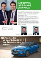 Schmolck aktuell 01/19 ŠKODA - Page 2