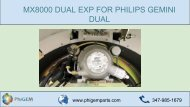 Buy Used Medical Equipment Parts - PhiGEM Parts