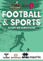 Football Brochure 2019