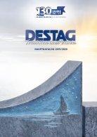 DESTAG Hauptkatalog 2019/2020 - Seite 3
