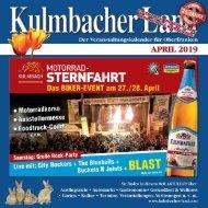 04/2019 Kulmbacher Land