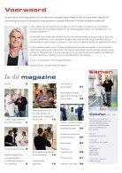 SAMEN Magazine Franciscus - Page 3