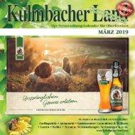 2019/03 Kulmbacher Land