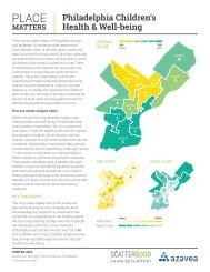 FINAL_PlaceMatters-ChildrensHealth_Full_Report