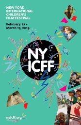2019 Festival Program Book