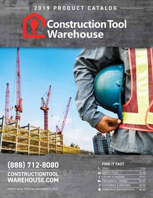 Terminator Continuous Thin Wall Core Drill Bits 1 x 2-5//8