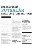 Skellefteå FF - Fotbollsmagasin - 2019 #1 - Page 7