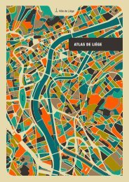 Atlas de Liège