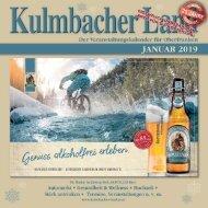 2019/01 Kulmbacher Land