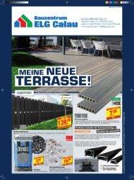 Beilage_ELG Baustoffhandel Calau_Beilage April 2019