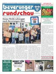 Beverunger Rundschau 2019 KW 15