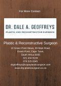 Dr. Dale A. Geoffrey_ A One-Stop Solution for Optimal Plastic Surgeries - Page 6