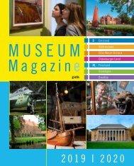 Museum Magazine 2019/2020
