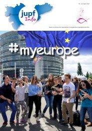 Jupf 115: #myeurope