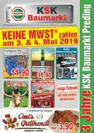 KSK DinA4-16-Seiter 2019