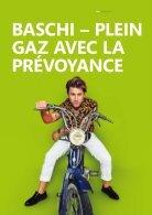 Pax Horizont: Baschi – Plein gaz avec la prévoyance - Page 4