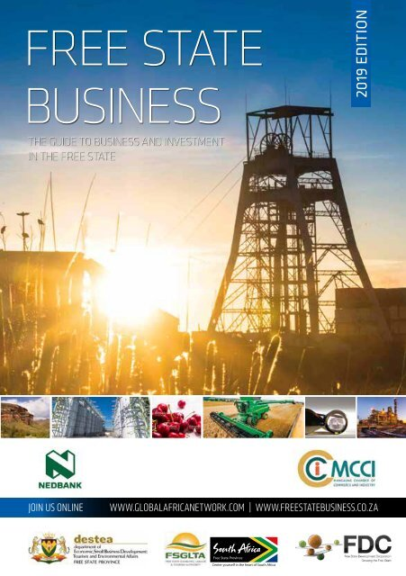 Free State Business 2019 edition