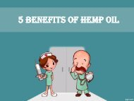 Hemp oil to treat addiction – Cali's Best CBD