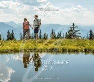 Katalog Sommer 2019