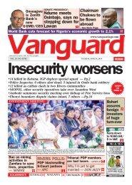 09042019 - Insecurity worsens